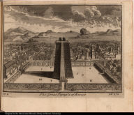 The Great Temple of Mexico
