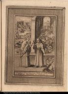 Aconseja el Bto. Aparizio â una Vuida, que venda un Batan y Obrase, que inquietaban su conciencia