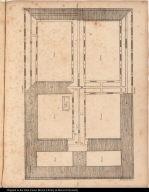 """[Plan of the Maya """"palace"""" at Palenque]"""