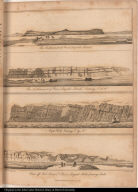 [Views of Prince Leopold's Islands, Cape York, and Port Bowen]
