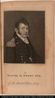 Oliver H. Perry Esq. of the United States Navy.