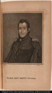 Major Genl. Brown U. S. Army.
