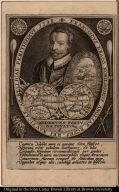 Franciscus Draco nobilissimus angliae eques, rei nauticae ac bellicae peritissimus 1598