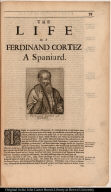 Ferdinand Cortez A Spaniard.