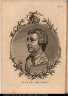 General Amherst.