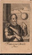 Franciscus Drake Ritter.