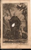 V. P. Ioseph Anchieta Soc. Iesu