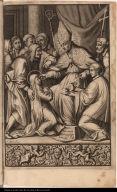 Beatus Turribius Archiepiscopus Limanus.