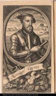 Hernan Cortes.