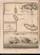 Debouquement des Antilles par St Thomas
