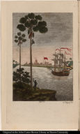 [View of Fort Amsterdam, Suriname]