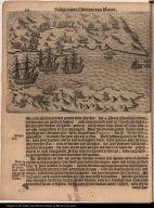 [Dutch ships at Puerto Deseado]