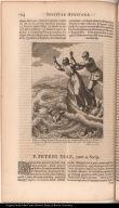 P. Petrus Diaz Lusit: S. I. cum 4 Socijs in itinere Brasilo pro Fide Christi ab Haereticis in mari demersus. A. 1571 13. Septembris.