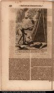 P. Gundisalvus de Tapia S. I. illustri stemmate in Hispania natus, pro Fide Christi necatus in Mexico. Ao. 1594. 10 Iulij