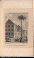 Style of building in Grenada.