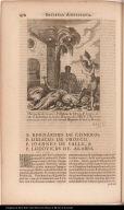 P. Bernardus de Cisneros, P. Didacus de Orosco, P. Ioannes de Valle, P. Ludovicus de Alabes Hispani, Soc: Iesu, à Barbaris Americanis occisi fidei in nova Hispania Ao. 1616. 18 Novemb: