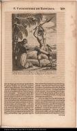 P. Ferdinandus Santaren Hispanus, Soc: Iesu, Religionis causâ ab Indis Americanis occisus. in nova Hispania A. 1616. 20 Novembris