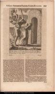 P. Gaspar Osorius de Valderavano Hispanus, et P. Antonius Riparius Italus Soc: Iesu crudeliter ab Idololatris pro Christo occisi in Paraquaria apud Ciacos. A. 1639. 1 Aprilis.