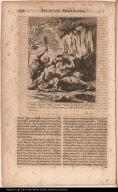 P. Carolus Garnier Nobili prosapíâ Gallus Soc: Iesu, ab Hiroqueis Gentilibus crudeliter pro Christo necatus, in Nova Francia. A. 1649 7 Decembris.