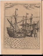 [Naval battle between Drake and the Spanish off Ecuador]