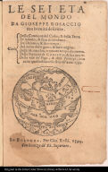 [Title page]