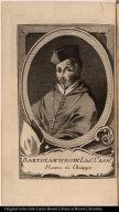 Bartolammeo Di Las-Casas Vescovo di Chiappa