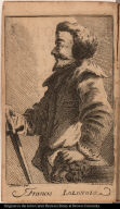 Francis Lolonois