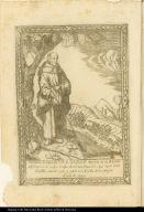 Verdadero Retrato del V. P. Fr. Sebastian de Aparicio ...
