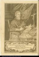 El illmo. Yrmo. S. D. Iuan de Palafox y Mendoca. Obispo de Osma.