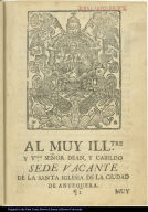 [Holy figure with papal symbols, eagles, and cactus]