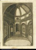 [Interior of a convent]