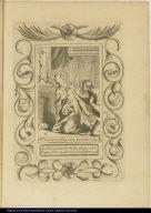 B. T. ob peccata publica unius Sacerdotis se flagellata