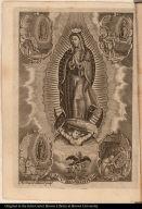 S[an]ta. M[ar]ia Vn. D. Guadalupe D. Mex.