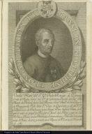 Verdao. Retro. del S. D. Pedro Romero de Terreros, Conde de Regla ...