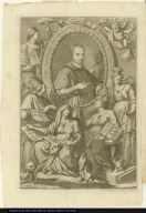 Ven. Ioannes de Palafox episc. angelop. postea oxom.