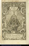 Verdro. retto. de la sacratissima Portentosa Imagen de Nra. Sra. de los Lagos ...