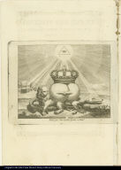 [Allegorical union of Spain and Guatemala]