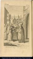 The Dutch Seize St. Salvador.