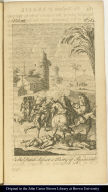 The Dutch defeat a Party of Spaniards.