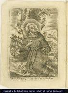 Recoto Sebasticen de Aparicio.