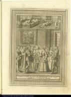 Contraé el Bto. Aparizio el Matrimonio en el Conv[en]to Curato de S[a]n Fran[cis]co de Tacuva