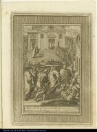 Muere al año la Esposa del Bto. Aparizio, y la manda enterrar con toda Pompa en el dicho Conv[en]to de Tacuva