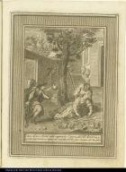 Caese de un Arbol esta segunda Esposa del Bto. Aparizio, y a esta despracia se sigue su muerte al año poco menos de Casados
