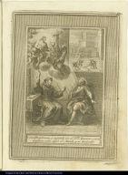 Consulta primera, y segunda vez el Bto. Aparizio con su Confesor, sobre dejar el Mundo, y su hacienda