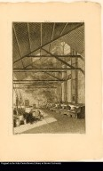 [Interior of a sugar mill]
