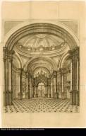 [Interior of a church]