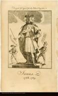Janus. 1768-1769