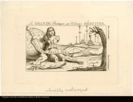 La GRANDE Bretagne: ses Colonies REDUITES.