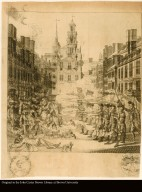 [THE FRUITS OF ARBITRARY POWER, OR THE BLOODY MASSACRE, PERPETUATED IN KING STREET BOSTON ON MARCH 5TH 1770]