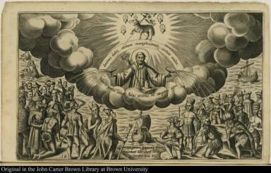 dominus dabit verbum evangelizantib, virtute multa ...